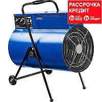 Пушка тепловая электрическая, 24 кВт, 380 В, ЗУБР Профессионал (ЗТП-24)