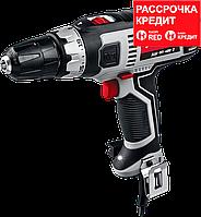 ЗУБР ДШ-М1-400-2 дрель-шуруповерт сетевая, 400 Вт, 0-450/0-1800 об/мин (ДШ-М1-400-2)