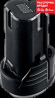 АКБ-12 С1 аккумуляторная батарея 12 В, Li-Ion, 1.3 Ач, ЗУБР (АКБ-12 С1)
