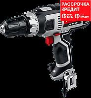 ЗУБР ДШ-М1-400 дрель-шуруповерт сетевая, 400 Вт, 0-750 об/мин (ДШ-М1-400)