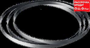 ЗУБР 2320 х 12,7 х 0,5мм 6 TPI полотно ленточное для пилы ЗПЛ-305 (ЗПЛ-305-6Т)