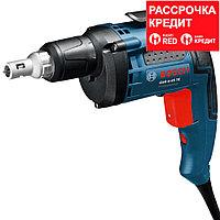 BOSCH 701 Вт, 1 скор, шуруповерт сетевой GSR 6-45 TE (0 601 445 100)