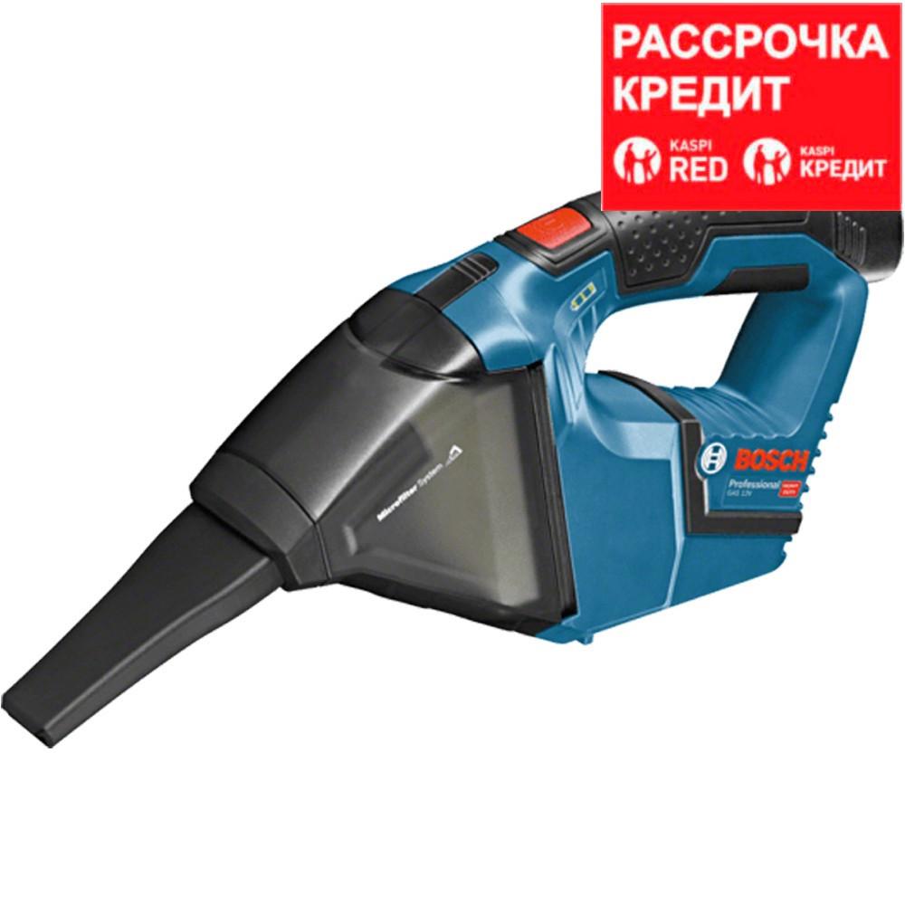 BOSCH пылесос строительный аккумуляторный GAS 18V-1 (0 601 9C6 200)