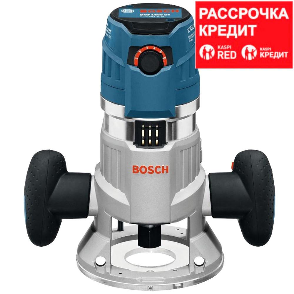 BOSCH 1600 Вт, 10000-25000, фрезер универсальный GMF 1600 CE L-BOXX (0 601 624 002), кейс