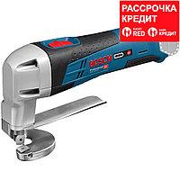 BOSCH 12 В, 5000-32000 об/мин, ножницы листовые аккумуляторные GSC 12V-13 (0 601 926 105)