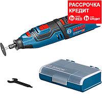 BOSCH 12 В, 5000-32000 об/мин, гравер аккумуляторный GRO 12V-35 (06019C5000)