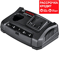BOSCH 12-18B, тип слайдер, зарядное устройство GAX 18V-30 (1 600 A01 1A9)