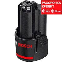 BOSCH Li-ion, 12B, 3,0 А*ч, аккумулятор для инструментов 12B GBA 12V 3.0Ah Professional (1 600 A00 X