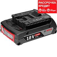 BOSCH Li-ion, 18B, 3,0 А*ч, аккумулятор для инструментов 18B GBA 18V 3.0Ah Professional (1 600 A01 2