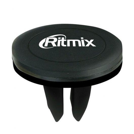 Держатель для компактных гаджетов Ritmix RCH-005 V Magnet
