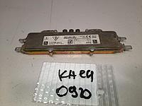95564730200 Антенна для Porsche Cayenne 955 957 2003-2010 Б/У