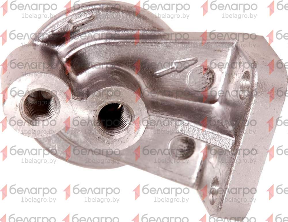 245-1117081 Крышка МТЗ корпус фильтра, ММЗ