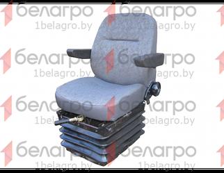 80-6800010-01 Сиденье МТЗ с подлокотниками, БЗТДиА