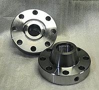 Фланец резьбовой Dy-65; Py-210, 350 НКТ-60 ст.40х ГОСТ 28919