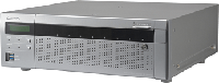 Подключение 9 камер в базе, расширение до 32 с помощью 3-х лицензий WJ-NXE20, макс. 384 Мб/c, H.265/H.264/M-JP