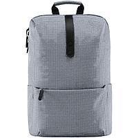 Рюкзак для ноутбука Mi Casual Backpack, серый