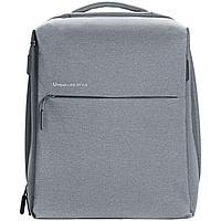 Рюкзак для ноутбука Mi City Backpack, светло-серый