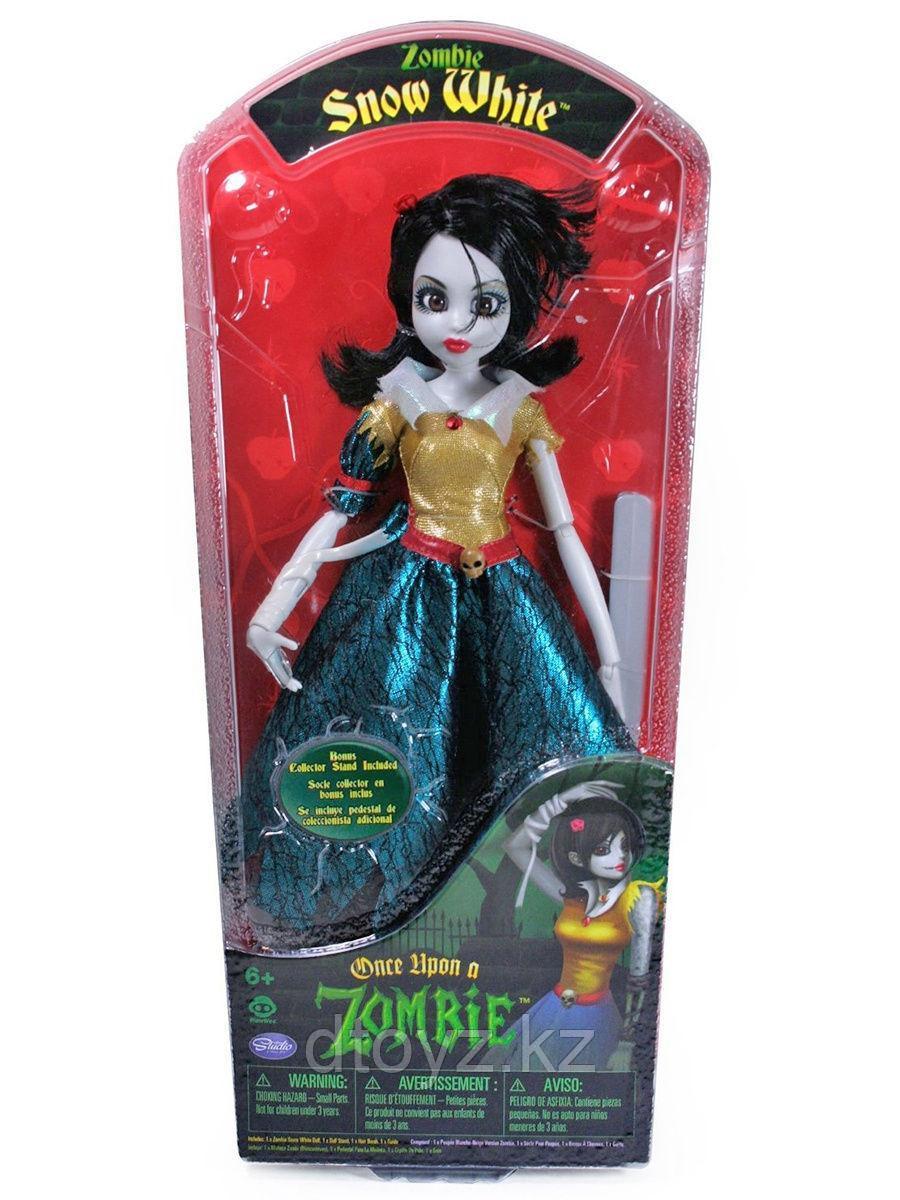 WOWWEE Кукла Зомби Белоснежка 0904