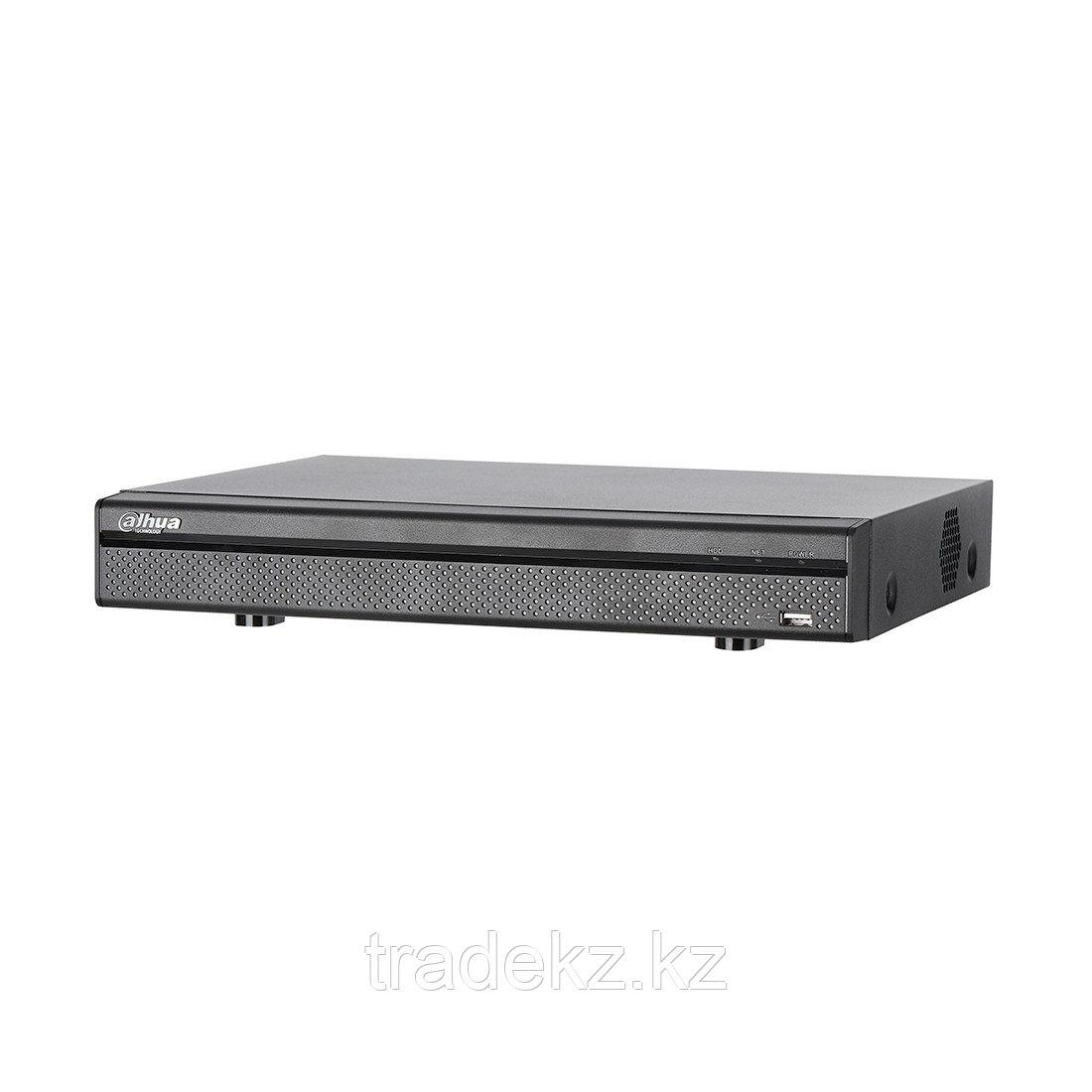 Гибридный видеорегистратор Dahua DH-XVR5104H-4KL-X