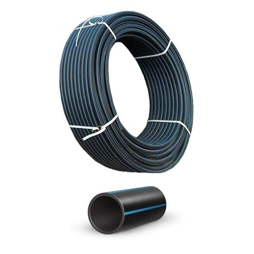 ПНД труба канализационная 16 мм