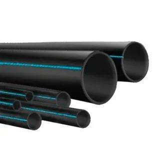 Кабельная ПНД труба 110 мм