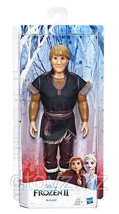 Кукла Disney Princess - Холодное Сердце-2 Кристофф E5514/E6711
