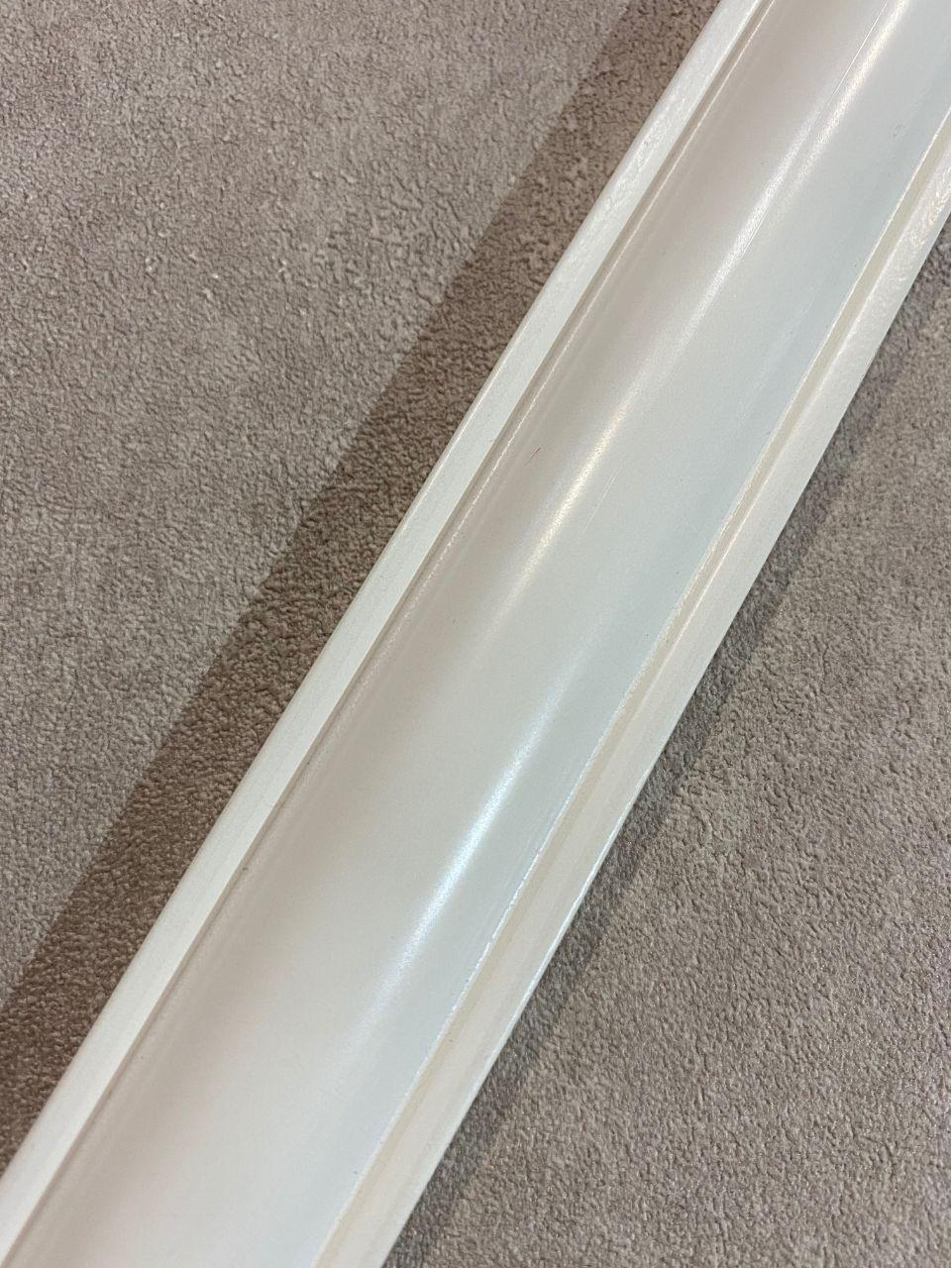 Полиуретановые молдинги Point S-01 White 30*12