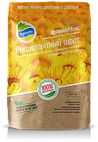 Универсальное удобрение Рогокопытный шрот Органикмикс