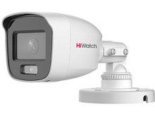 DS-T200L- 2MP Уличная цилиндрическая мультиформатная (TVI/AHD/CVI/CVBS) IP-камера с технологией ColorVu*