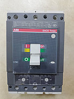 Автоматический выключатель ABB Sace Tmax T5N 1SDA054319R1 400A