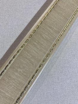 Полиуретановые молдинги Plate W-45 White 45*9
