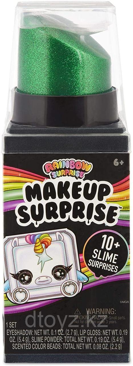 Poopsie Rainbow Surprise Makeup