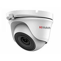 Камера видеонаблюдения Hiwatch DS-T203S (2Mp)