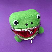 Кошелёк Гама-чан (лягушка) - Наруто, фото 2