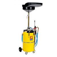 Пневматическая установка для сбора масла 90 литров