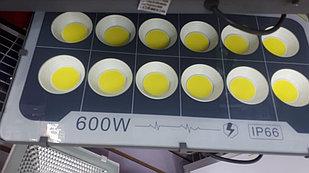 Прожектор на светодиодах 600W