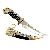 Авторский нож «Султан»