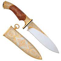 Нож «Гризли»