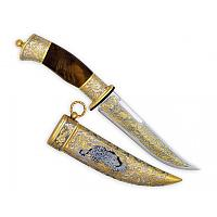 Нож Катран «Ягуар»