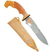 Нож подарочный «Пума»