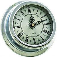 Металлические настенные часы SILVER ПБ-18