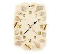 Настенные часы «Ракушки»
