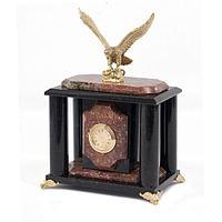 Часы «Орел» бронза креноид