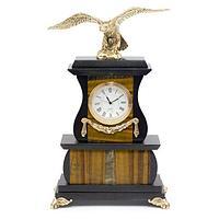 Часы «Орел» тигровый глаз