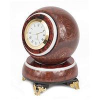 Часы «Шар Анти стресс» лемезит