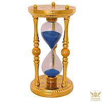 Песочные часы «Капля» на 7 минут