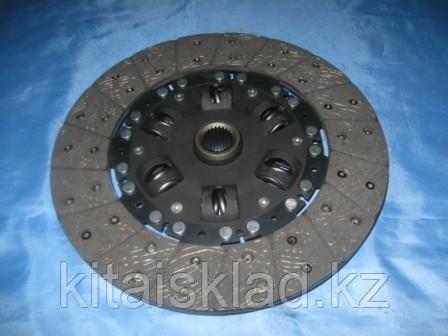 Фередо (диск сцепления ведомый) 275мм