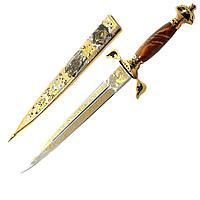 Сувенирный кинжал «Охотник»