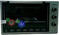 Мини-печь, электрическая Shivaki MD 3618 E grey-black
