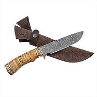"""Нож из дамасской стали """"Лорд"""""""